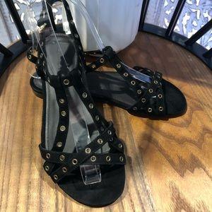 Tila March Flat Sandals